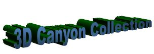 Canyon Contemporary Rugs Collection!