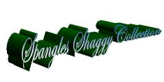 Spangles Shaggy Collection