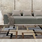 Contemporary Rugs by Fresco Collection