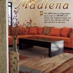 Traditional High Quality Rugs by Madlena Collection